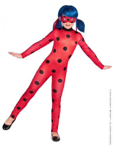 Disfraz Ladybug™ Miraculous™ clásico niña