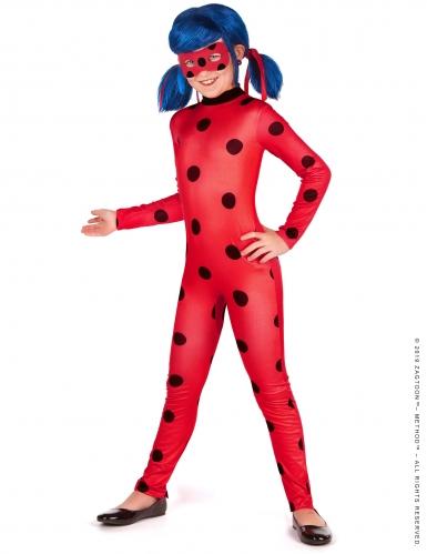 Disfraz Ladybug™ Miraculous™ clásico niña-1