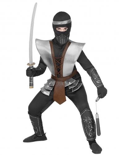 Disfraz master ninja niño-1