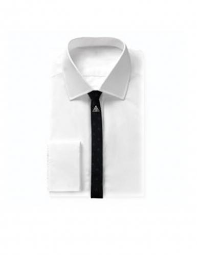 Réplica de corbata y pin de lujo Las Reliquias de la Muerte - Harry Potter™-2