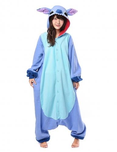 Mono kigurumi Lili & Stitch™ adulto