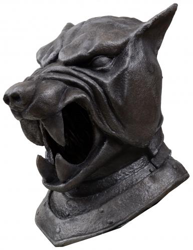 Casco de El Perro Juego de Tronos™ lujo adulto