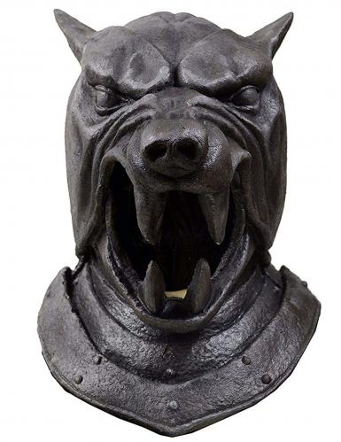 Casco de El Perro Juego de Tronos™ lujo adulto-1