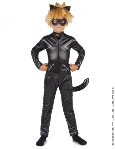 Disfraz Miraculous™ Cat Noir niño-1