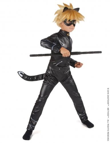 Disfraz Miraculous™ Cat Noir niño-2