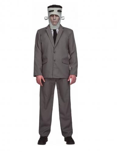 Disfraz francky hombre