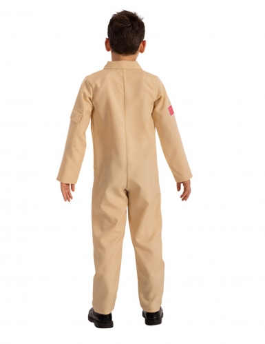 Disfraz mono cazador de fantasmas niño-1