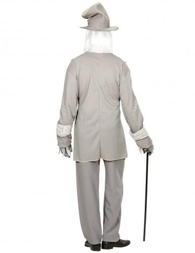 Disfraz caballero fantasma hombre-2