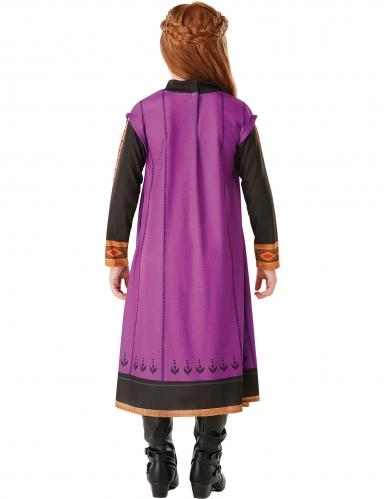 Disfraz Anna Frozen 2™ niña-1