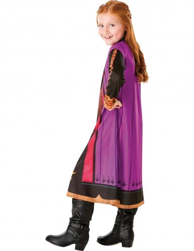 Disfraz Anna Frozen 2™ niña-2