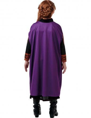 Disfraz clásico Anna Frozen 2™ niña-1