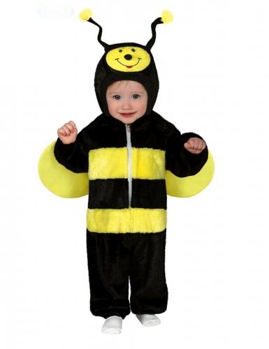 Disfraz de abeja bebé