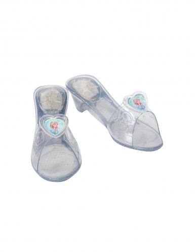 Zapatillas de plástico Elsa Frozen 2™ niña