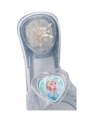 Zapatillas de plástico Elsa Frozen 2™ niña-2