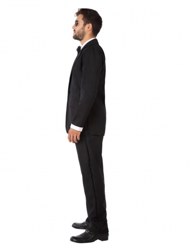 Disfraz agente secreto en smoking hombre-1
