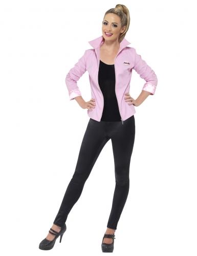 Chaqueta de lujo Pink Ladies Grease™ mujer