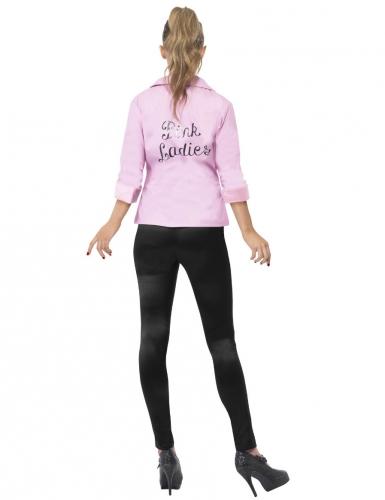 Chaqueta de lujo Pink Ladies Grease™ mujer-1