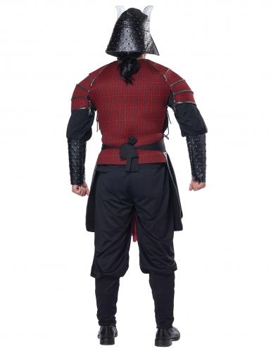 Disfraz guerrero samurai hombre-2
