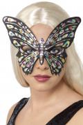 Antifaz de mariposa para adulto