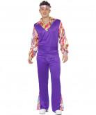 Disfraz de hippie para hombre