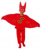 Disfraz de Samsam para niño