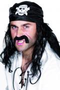Pañuelo de pirata para adulto
