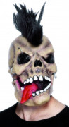 Máscara de punky para adulto ideal para Halloween
