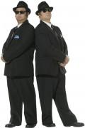 Disfraz oficial de los Blues Brothers para hombre