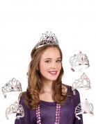 Corona de princesa para niña