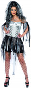 Disfraz de novia para mujer ideal para Halloween