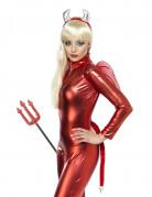 Kit de diablesa para mujer, ideal para Halloween