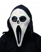 Máscara de asesino para hombre, ideal para Halloween