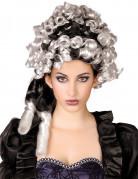 Peluca de condesa para mujer ideal para Halloween