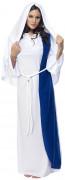 Disfraz de la Virgen María para mujer ideal para Navidad