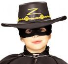 Sombrero del Zorro™ para niño