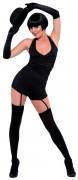 Disfraz de bailarina de cabaret sexy para mujer