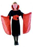 Disfraz de reina de las arañas para niña Halloween