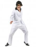 Disfraz de bailarín de música disco para hombre