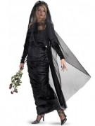 Disfraz de mujer mística ideal para Halloween