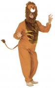 Disfraz de león para hombre