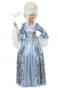 Disfraz de Catalina la Grande de lujo para mujer
