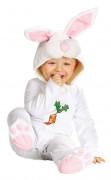 Disfraz de conejo para bebé