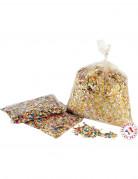 Paquete de confeti multicolor