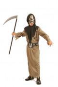 Disfraz de rey de las tinieblas para niño, ideal para Halloween
