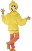 Disfraz de Big Bird de Sesame Street™ para adulto