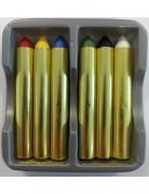 Pinturas de maquillaje 5 cm