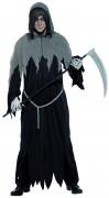 Disfraz de segador para adulto, ideal para Halloween