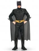 Disfraz de Batman™ negro para hombre