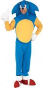 Disfraz de Sonic™ para adulto