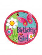 Miniplatos Birthday Girl
